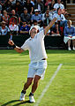 Flickr - Carine06 - John Isner serve.jpg