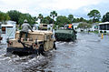 Flickr - DVIDSHUB - National Guardsmen Evacuate Florida Residents in Wake of Fay.jpg