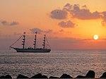 """Flickr - El coleccionista de instantes - Fotos La Fragata A.R.A. """"Libertad"""" de la armada argentina en Las Palmas de Gran Canaria (2).jpg"""