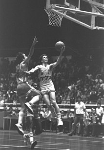 Motti Aroesti israeli basketball player