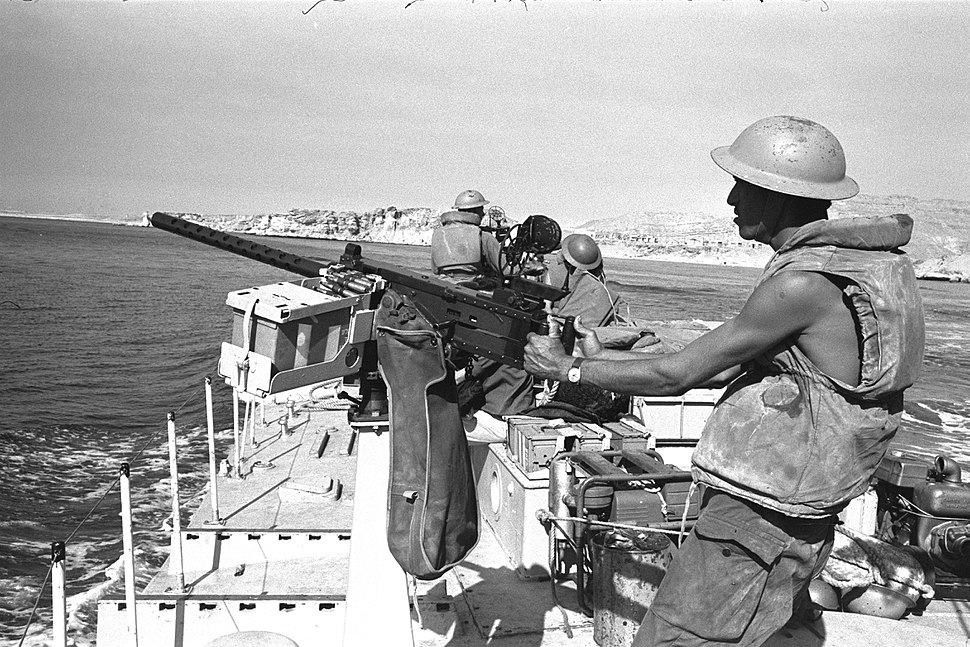Flickr - Government Press Office (GPO) - Israeli Gun Boat.jpg