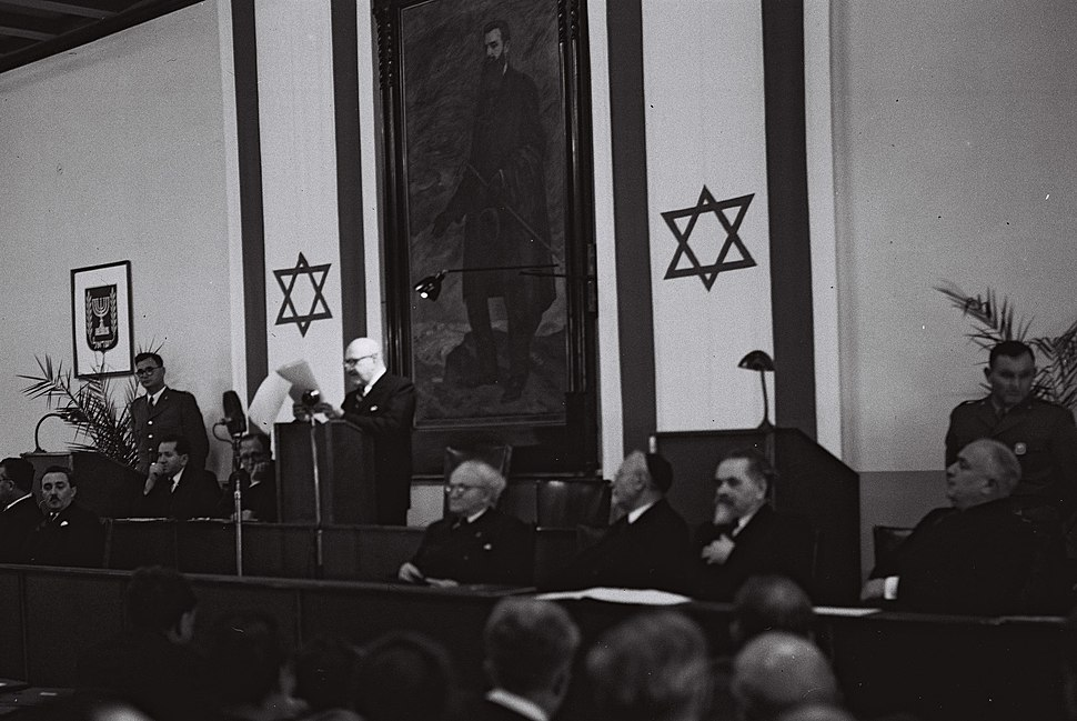 Flickr - Government Press Office (GPO) - Jewish Agency