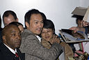 Ken Watanabe: Age & Birthday