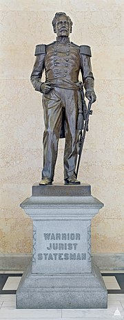 Flickr - USCapitol - James Shields Statue.jpg