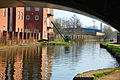 Flickr - ronsaunders47 - Looking through the arch on the canal..jpg