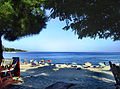 Flickr - ronsaunders47 - VIEW FROM MY TABLE .THASSOS GREECE..jpg