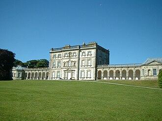 Earl of Enniskillen - Florence Court