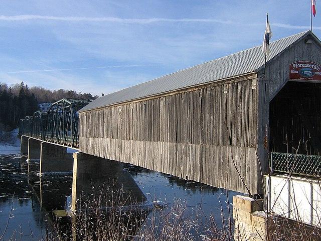 Florenceville-Bristol