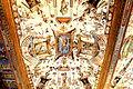 Florenz - Uffizien Decke 01.JPG
