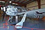 Flug Werke FW190A-8-N '980574 - white 14' (NX190RF) (26907700696).jpg