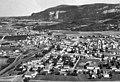 Flyfoto av Stjørdal (ca. 1961) (10805573053).jpg
