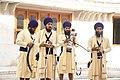 Folk sikh singers in Punjab 01.jpg