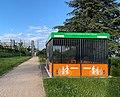 Footway et parking à vélo à proximité de la gare de Montluel.jpg