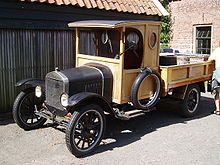 Ford Modell T Wikipedia