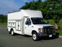 Ford E-Series - Wikipedia