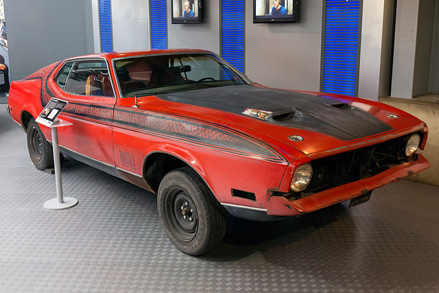 File Ford Mustang Mach 1 Diamonds Are Forever Front