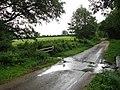 Ford near Castle Hill - geograph.org.uk - 546948.jpg