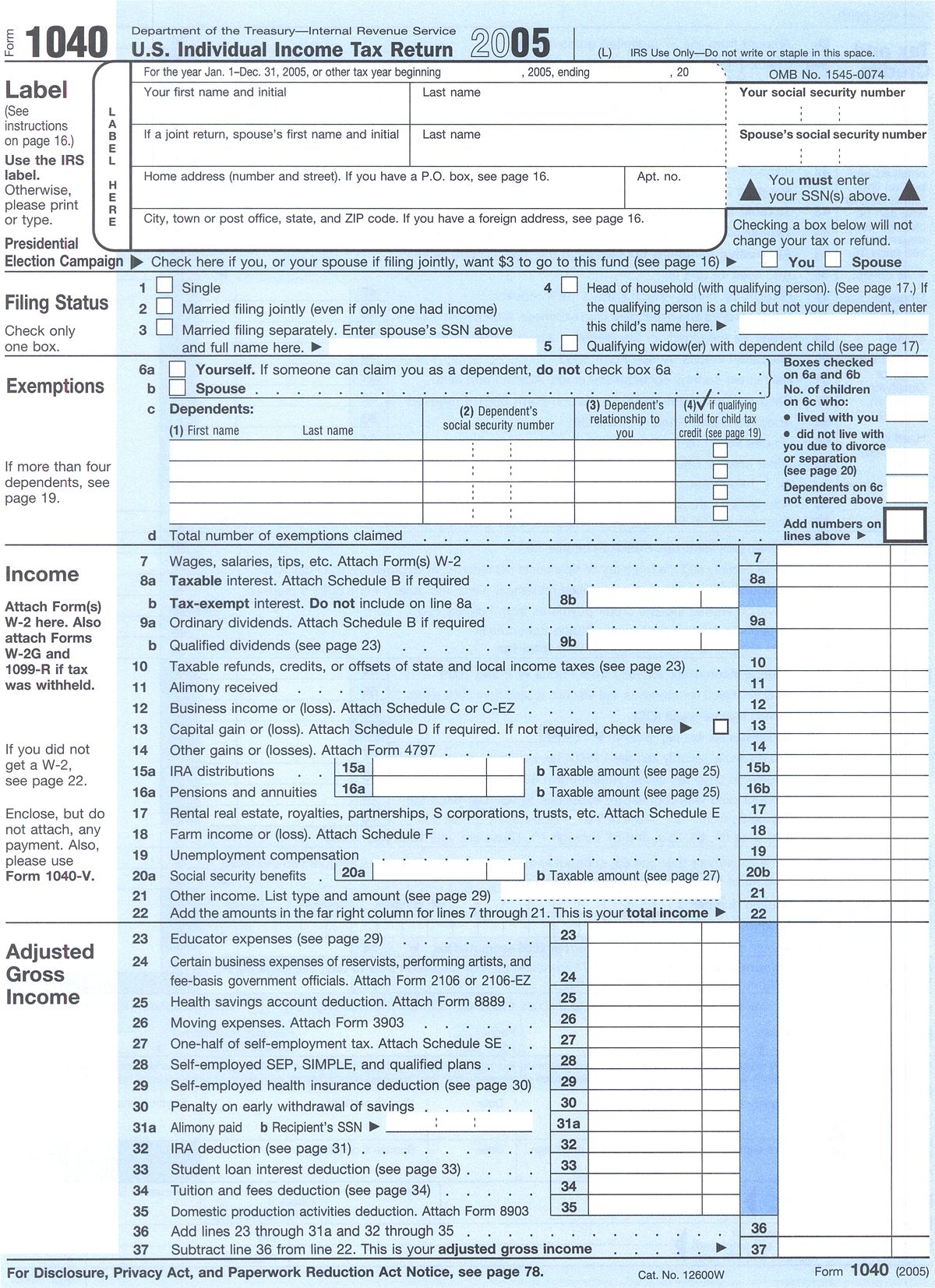 IRS tax forms - Simple English Wikipedia, the free ...