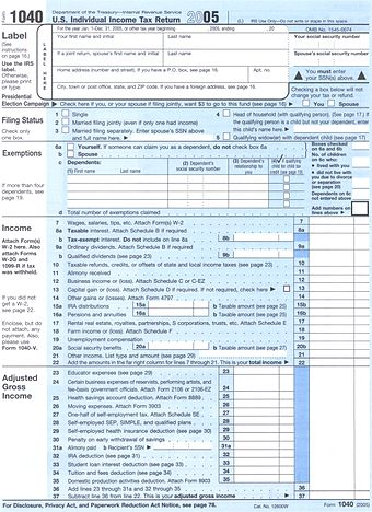 Irs Tax Forms Wikiwand