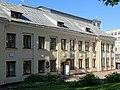 Former Jewish Hospital in Minsk Ghetto - Minsk - Belarus (27304816850).jpg