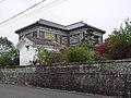 Former residence of umemura hospital , 旧梅村医院 - panoramio (1).jpg