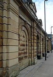 Former screen, Cheapside, Bradford (geograph 4021285).jpg