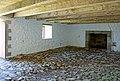 Fortress Lousbourg DSC02288 - Inside the Soldier's Barracks (8176203288).jpg