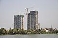 Forum Atmosphere - Residential Complex Under Construction - Kolkata 2014-05-02 4597.JPG