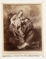 Fotografi på målning - Hallwylska museet - 107343.tif