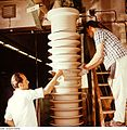 Fotothek df n-15 0000273 Facharbeiter für Sintererzeugnisse.jpg