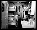 Four berth cabin on unknown migrant ship (8402848461).jpg