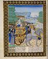 Francais 22541, fol. 101v, Allegorie.Triomphe de la Renommee.jpeg