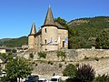 France Lozère Florac Château 9.jpg