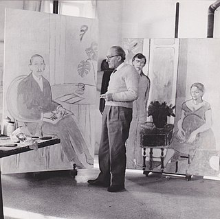 Francesco Menzio Italian painter