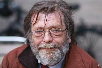 Frank Aarebrot - Aarebrot in 2009