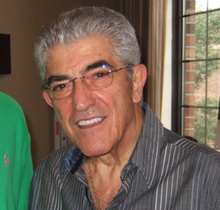 Frank Vincent American actor