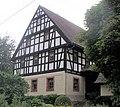 Franken (Waldenburg), Dorfstraße 8.jpg