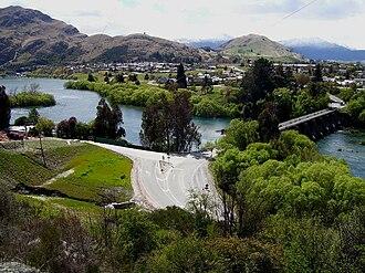 Frankton, Otago - Frankton Otago NZ