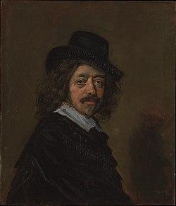 Frans Hals (1582-83–1666) MET DP251935.jpg
