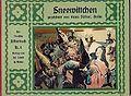 Franz Jüttner - Sneewittchen, ca 1910.jpg