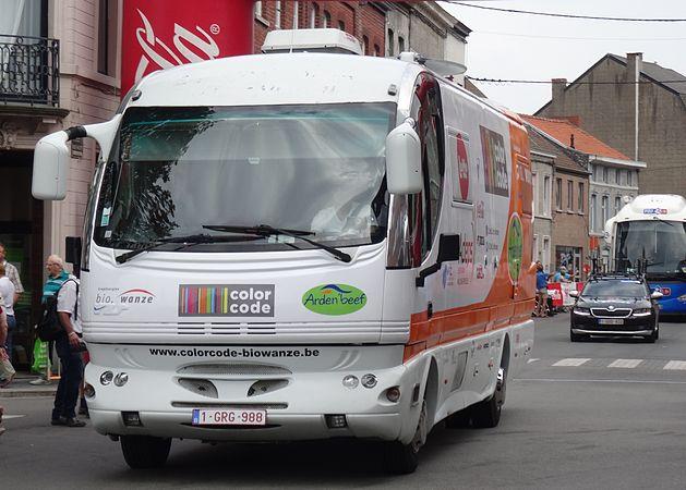 Frasnes-lez-Anvaing - Tour de Wallonie, étape 1, 26 juillet 2014, départ (C70).JPG