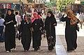Frauen in Assuan, Ägypten 0907 -1-origWI.jpg