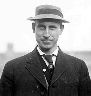 Frederick A. Speik - Fred Speik, c. 1909