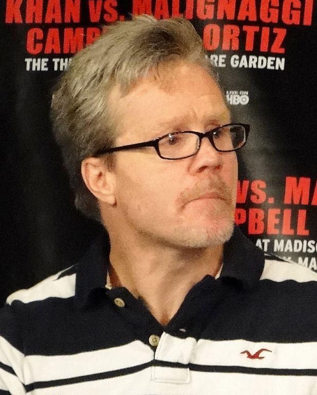 Топ 5 боксьори в ММА според Freddie Roach