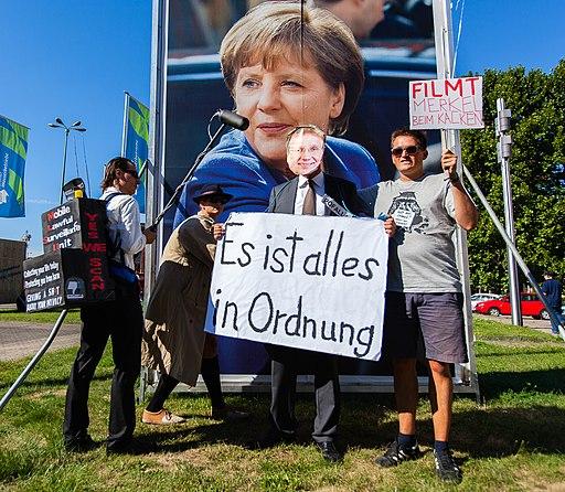 Freiheit statt Angst Berlin 07.09.2013