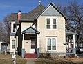 Fremont, Nebraska 736 E. Military Ave.JPG