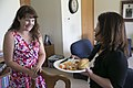 Friendships fostered between Nago Women's Group, spouses of Marines 140516-M-XX123-036.jpg