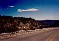 Frijoles Canyon, Bandelier National Monument, 18 March 1996 - 07.jpg
