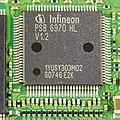 Fritz!Box Fon WLAN 7270 - Infineon PSB 6970 HL-3332.jpg