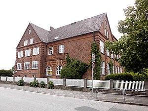 Fritz-Reuter-Schule